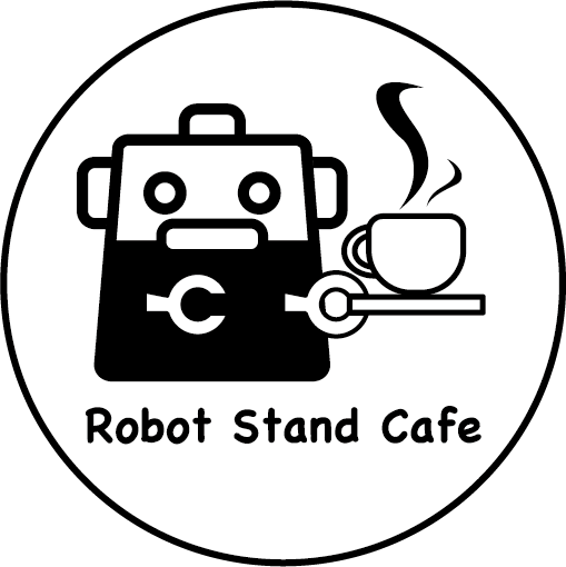 Robot Stand Cafe